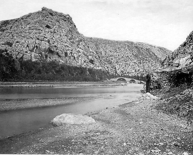 نهر الكلب 1894