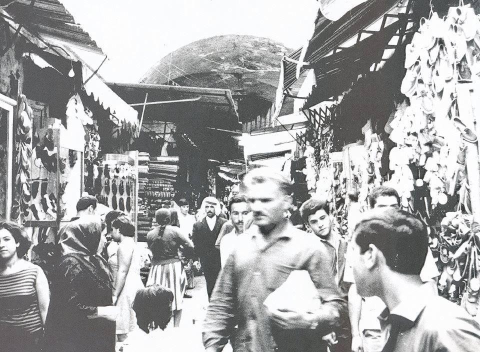 الاسواق التجارية بيروت الستبنات